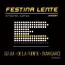 Festina Lente - Crystal Horse (Ivan Garci Deep Remix)