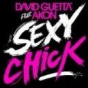 David Guetta feat Akon - Sexy Chick (Dj Jonhny Nguyen Remix 2011)