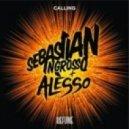 Sebastian Ingrosso & Alesso vs Luan Santana - Calling Pecado (I\'m DJ Porra Bitch Chuckie Tool)