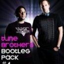 Benny Benassi - Satisfaction (Tune Brothers Bootleg Mix)