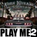 Messinian, Kurk Kokane - 3030 (original mix)