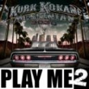 Datura, Hooves, Messinian, Kurk Kokane - Head Rush (Original Mix)