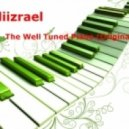 Badiizrael - The Well Tuned Piano (Original mix)