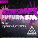 Aggresivnes - Futurasia (Original Mix)