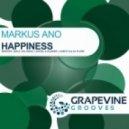 Markus Ano - Happiness (Niels van Gogh Remix)