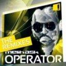 Melih Ask - Operator (Carl Tricks Remix)