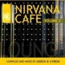Nirvana Cafe & Govi - Stargazing