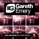 Gareth Emery Feat. Mark Frisch - Into The Light (Lange Remix)