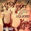 Liquideep - Angel (DJ Spen & Gary Hudge Long Version)