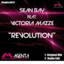 Sean Bay ft Victoria Mazze - Revolution (Original Mix)