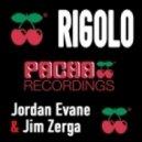 Jordan Evane & Jim Zerga - Rigolo (Michael Kaiser Remix)
