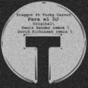Traggor ft. Vikky Carrot - Para el DJ (Original mix)