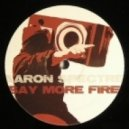 Aaron Spectre - Music is the weapon