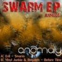 Evil - Swarm