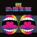 Stex - Lets Start The Funk-HBMix