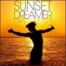 Lazy Hammock - Sunset Dreamer