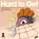 D-Reflection feat Irma van Pamelen - Hard To Get (Original Mix)