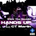 Wax Motif - Hands Up (Vocal Mix)