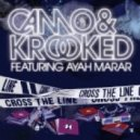 Camo & Krooked  - Cross The Line (feat Ayah Marar - Dubstep Remix)