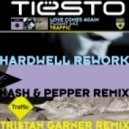 Tiesto - Flight 643 (Nash & Pepper Remix)