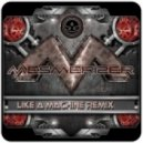Mesmerizer Vs Bionix - Over Faster( Original Mix)