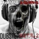Torqux - Psychopath (Driftkong Metalstep Remix)