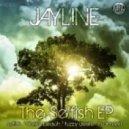 Jayline - Fuzzy Desire
