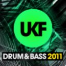UKF Music - UKF Drum & Bass 2011 (Continuous DJ Mix)