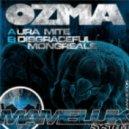 Ozma - Disgraceful Mongreals