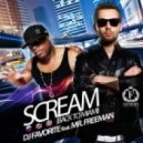 DJ Favorite feat. Mr. Freeman - Scream (Back to Miami) (DJ Michael Trush Remix)