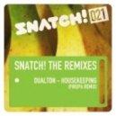 Dualton - Housekeeping (Pirupa Remix)