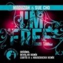 Meduzah & Sue Cho - I\'m Free (Revolvr Remx)
