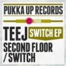 Teej - Second Floor (Original Mix)