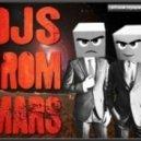 Snoop Dogg vs. Snap  - Gangsta Luv vs. Rhythm is a Dancer (DJs From Mars Bootleg Remix)