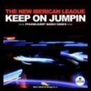 The New Iberican League - Keep on Jumping (Alej Varez Edit)