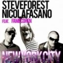 Nicola Fasano, Steve Forest - New York City (Original Mix)