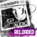 Alex M.O.R.P.H. - Purple Audio (DJ Orkidea s Buenos Aires Breakz Remix)