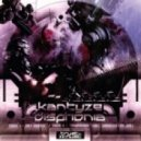 Kantyze & Disphonia feat. Camelorg - Timemachine