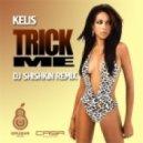 Kelis - Trick Me (Dj Shishkin Remix)
