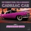 Ike Therry pres. TDL & Capasso - Cadillac Car (Jamie Lewis Club Master Mix)