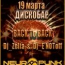 Zelia - Neuropunk MiX The BesT