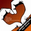 Andrea Bertolini - Sticky (Junkie Heads Remix)