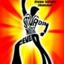 Cunnie Williams & Alex Gaudino vs. Booty Luv - Some Kinda Saturday (Pure Honey Mashup)