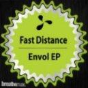 Fast Distance - Envol (Juventa Remix)