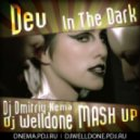 Dev  -  In The Dark(DJ Dmitriy Nema & Dj Welldone Mash up )