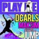 DCarls - Jump ft. Maksim (Original Mix)