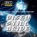 JR Disco - Put Your Hands Together (Original)