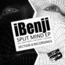 iBenji - Black Mamba (Original Mix)