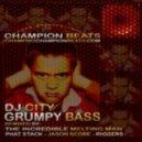 DJ City - Grumpy Bass (Riggers Remix)