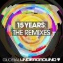 Funkagenda, Paul Thomas, PTFA - Gornal (Jimmy Edgar Remix)